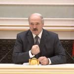 Александр Лукашенко: Санкции в отношении России — полный бред и болтовня