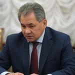 Сергей Шойгу: На Украине произошла попытка применить сценарий «арабской весны»