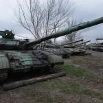 Украина не намерена прекращать сотрудничество с Россией в сфере военно-промышленного производства