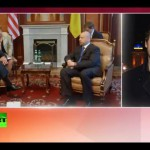 Турчинов собирается защитить восток Украины от «террористической угрозы»