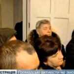 Эксперт: Власти в Киеве не могут контролировать даже запад страны