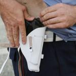 СМИ: депутаты Госдумы намерены расширить полномочия полиции для самообороны