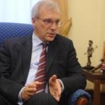 Россия предпримет все необходимые меры для обеспечения безопасности в ответ на решения НАТО