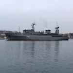 Госдума денонсировала соглашение с Украиной по Черноморскому флоту