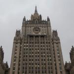 Сергей Лавров призвал Киев уважать желания жителей юго-востока страны