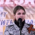 Митинг НОД — «От референдума Крыма — к референдуму в России»