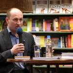 Николай Стариков. Встреча с читателями 16 апреля 2014