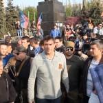 Олег Царёв: Голос жителей Донбасса должен быть услышан