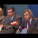 Алексей Пушков: Страны, бомбившие Белград и Ливию, не имеют права принимать решения по российской делегации