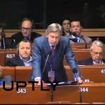 ПАСЕ обвинила Россию за события на Украине, российские депутаты назвали это «оголтелым шельмованием»