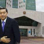 Правительство Казахстана ушло в отставку