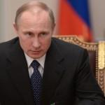 17 апреля Владимир Путин ответит на вопросы российских граждан