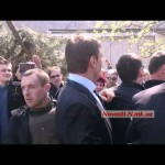 В Николаеве избили депутата Царёва