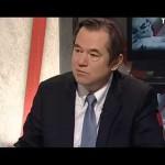 Сергей Глазьев в программе «Русский вопрос» от 16.04.2014