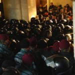 МВД Украины проводит «антитеррористическую операцию» против харьковчан, провозгласивших народную республику