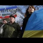 Украина, ядерное оружие, Крым…
