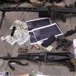 Задержанный в Славянске член «Правого сектора» посоветовал боевикам движения не ехать на юго-восток Украины