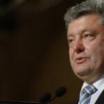 СМИ: Порошенко попросил ЕС отсрочить заключение ассоциации с Украиной