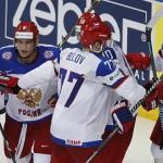 Путин поздравил сборную России по хоккею с победой над американцами