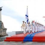 Черноморский флот России отметит 231-летие в Севастополе