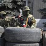 СМИ: Ополченцы дали украинским силовикам 24 часа на освобождение всех блокпостов Донбасса
