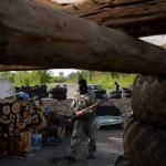 Славянск, Краматорск и Грушковка находятся под контролем сил самообороны