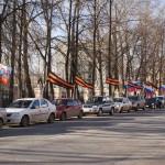 «Нам нужна одна победа!» – Национально-освободительное движение проведет в Екатеринбурге автопробег в поддержку Юго-востока Украины