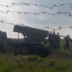 Украинская армия применила против жителей Славянска и Краматорска установки «Град»