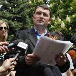 На митинге в Луганске провозглашён государственный суверенитет региона