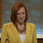 Госдеп США призывает освободить российских журналистов, в профессиональной принадлежности которых сомневался днём ранее