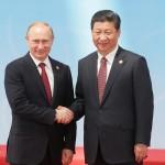 Россия и Китай заключили тридцатилетний договор на поставку газа