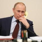 Кремль: Мы с уважением относимся к волеизъявлению населения Донецкой и Луганской областей