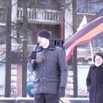 Митинг-концерт «СМИ хватит ЛГАТЬ!!!» 27.04.2014