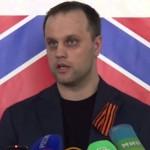 Новороссия, Павел Губарев: Заявление по поводу нападения Украины на аэропорт Новороссии