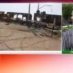 СМИ: На подступах к Краматорску прошли ожесточённые бои