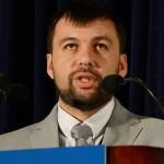 Лидер ДНР объявил о создании регулярной армии Новороссии