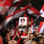 На выборах президента Египта выиграла Россия?