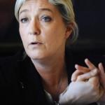 Марин Ле Пен поддержала идею федерализации Украины
