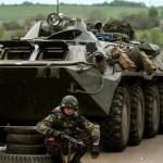 Китайские военные призвали Киев прекратить карательную операцию на юго-востоке