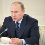 Путин подписал закон о принудительном включении в реестр НКО-иностранных агентов