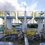 Украина после перевода на предоплату начала отбирать газ
