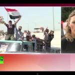 Сирия готовится к президентским выборам