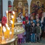 Украинские каратели обстреляли Александро-Невский собор в Славянске