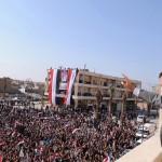 Башар Асад выиграл президентские выборы в Сирии