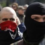 Украинские фашисты открыли охоту на православных верующих