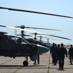 Российская миротворческая бригада приведена в боевую готовность