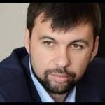 Денис Пушилин в эфире «Говорит Москва» от 18.06.2014
