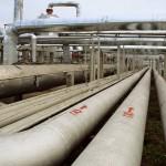 Взрыв на украинском газопроводе мог быть терактом