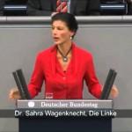 Обращение депутата Бундестага к Меркель