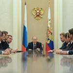 Николай Стариков: Кто-то должен уйти: либо правительство, либо народ